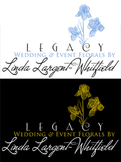 Professional Logo for Linda Largent-Whitfield